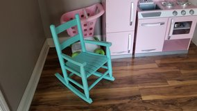 Toddler Rocking Chair in Perry, Georgia