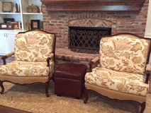 Custom Arm Chairs for Sale in Sugar Land, Texas