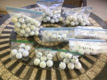 Used golf balls for sale in Dothan, Alabama