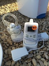 AngelCare baby monitor in Alamogordo, New Mexico