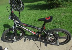 "Boys Razor Bike 20"" Free Style Mag Wheels in Fort Campbell, Kentucky"