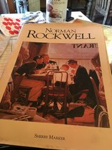 Norman Rockwell by Sherry Market in The Woodlands, Texas