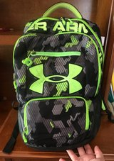 Under Armour Back Pack in Beaufort, South Carolina