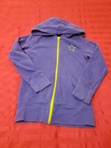 Girls purple jacket in Kingwood, Texas