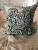 Full/Queen Comforter, Shams, Decorative Pillow in Beaufort, South Carolina