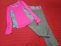 Girls Dry fit athletic wear in Spring, Texas