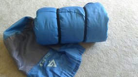 Boys sleeping bag in Naperville, Illinois