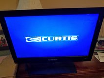 20 inch tv w/DVD player in Warner Robins, Georgia