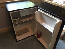 Haier Compact Refrigerator 2.7Cubic Feet - Works Perfectly in Cherry Point, North Carolina