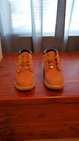 timberland ladies boots in Fort Campbell, Kentucky