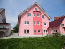 APARTAMENT in Qeudersbach, 66851 Steinbachstr.3.  FIRST STORE! NEW AND NICE HOUSE! in Ramstein, Germany