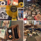 Vinyl Record Collection - SERIOUS INQUIRYS ONLY in Byron, Georgia
