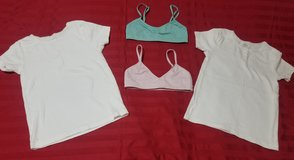 Young girls bras and under shirts in Spring, Texas
