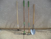 ~~  Yard Tools  ~~ in 29 Palms, California
