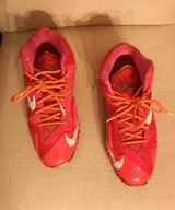 Nike lebron shoes - Size 6 in Kingwood, Texas