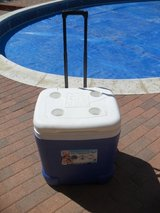 ^^^  Cube  Cooler  ^^^ in Yucca Valley, California