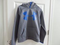 Boys Under Armour Hoodie in Naperville, Illinois