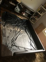 Water bed frame no liner in Orland Park, Illinois
