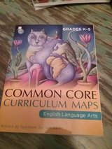 Common Core Curriculum Maps in Fort Polk, Louisiana