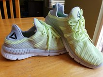 Reebok Memory Tech Massage Running Shoes in Lockport, Illinois