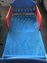 Toddler bed in Vacaville, California