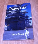 Navy Fun: When Ronald Reagan Was in Charge, and Being in the Navy Was a Blast in Miramar, California