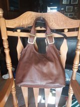 Cole Haan brown leather hobo in Vacaville, California