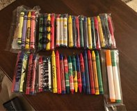Assorted New Crayons in Joliet, Illinois