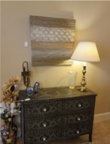 Beautifully Decorative Chest - OBO in League City, Texas