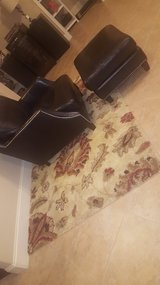 Small Rug (NEARLY BRAND NEW) in League City, Texas