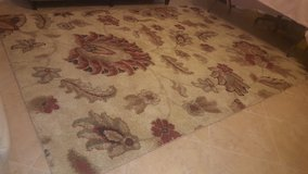 Large RUG - Practically Brand New --- OBO! in League City, Texas