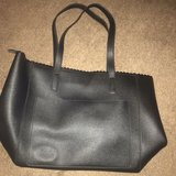 Black purse in The Woodlands, Texas