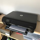 HP Envy 4500e Printer in Stuttgart, GE