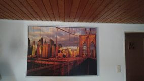 REDUCED Two very nice large pictures in Grafenwoehr, GE
