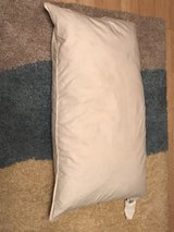 Feather Pillow in Okinawa, Japan