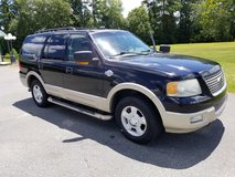 2006 Ford Expedition  King Ranch, 5.4 liter in Lake Charles, Louisiana