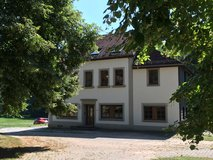 RENT: (088) Picturesque Renovated Farmhouse Located in Langenbach in Ramstein, Germany