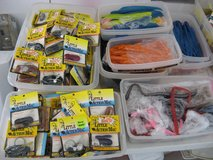 little action mac fishing lures in Alamogordo, New Mexico