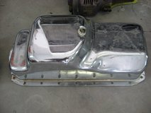 chrome oil pan mopar in Alamogordo, New Mexico