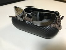 Oakley Square Whisker Sunglasses in Okinawa, Japan