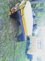 1966/2000 GMC Project, clear title on 66 in Fort Leonard Wood, Missouri