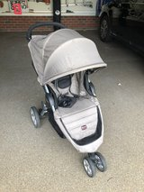 Britax Be Agile Stroller (2012) in Cherry Point, North Carolina
