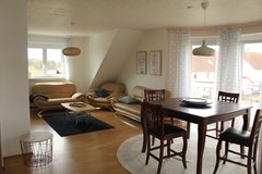 TLA/TDY petfriendly 3 bdr home in Weilerbach/ Ramstein d in Ramstein, Germany