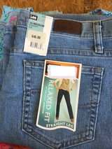 """NEW"" Lee Relaxed fit jeans in Alamogordo, New Mexico"