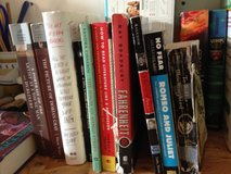 High School English Text/AP Books in Naperville, Illinois