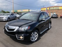 2010 ACURA RDX SPORT UTILITY 4D SUV 4-CyL TURBO 2.3 Liter in Fort Campbell, Kentucky