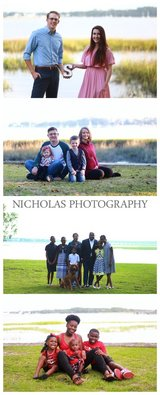 Affordable Photography Services in Beaufort, South Carolina