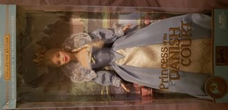 Princess of the Danish Court Barbie in The Woodlands, Texas