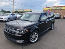 2013 FORD FLEX LIMITED SPORT SUV 4D V6 3.5 LITER in Fort Campbell, Kentucky