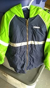 osh kosh reversible jacket size 5/6 in Lockport, Illinois